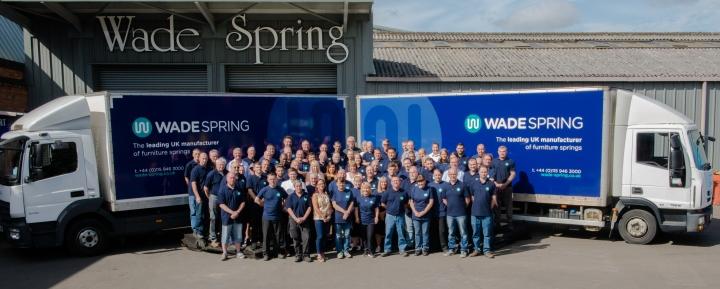 Wade Spring - 08-16-9908